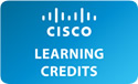 Cisco Learning Credits