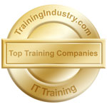 Top IT Training Award